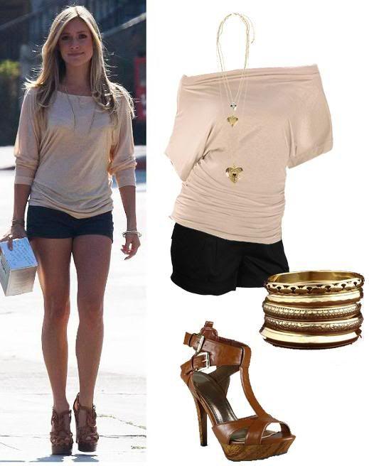 Kristin Cavallari S Style For 87 30 Blush Dolman Sleeve