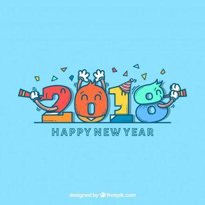 Sm: Fechando ciclos - Feliz 2018!