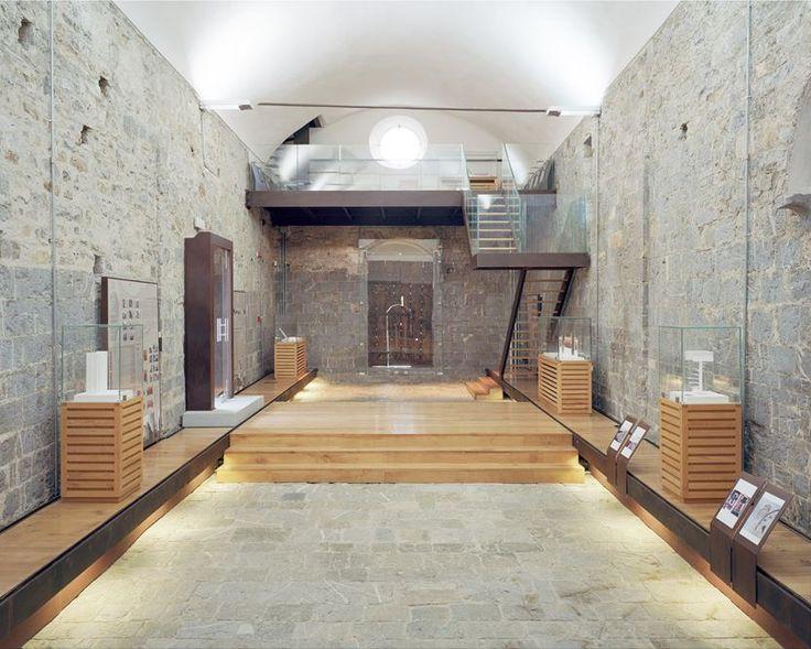 Restauro Chiesa-Fortezza San Pietro - Picture gallery