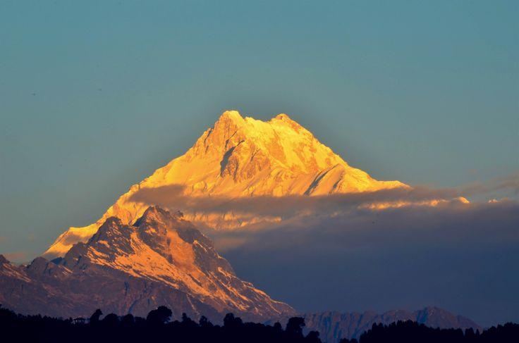Gangtok in Sikkim