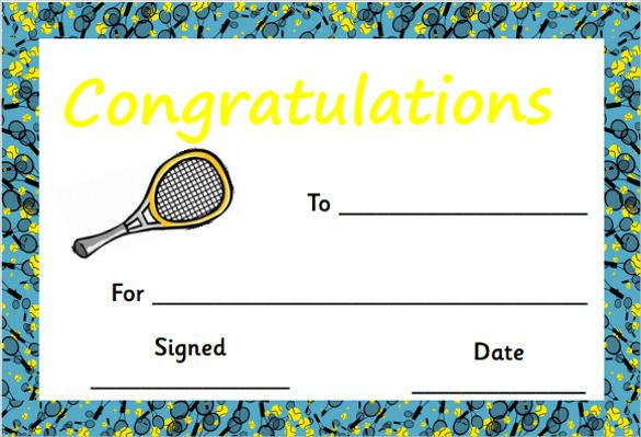 9 Congratulation Certificate Templates Free Printable Word Pdf Certificate Templates Award Template Templates