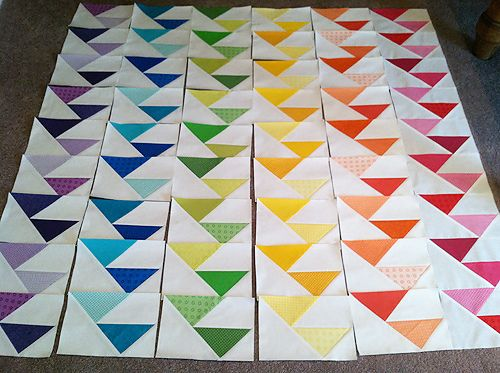 149 best Quilt - Flying Geese images on Pinterest | Flying geese ... : paper pieced flying geese quilt patterns - Adamdwight.com