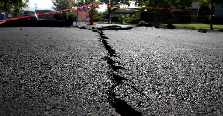 #MONSTASQUADD California Today: California Today: Mexico Has a Quake Warning System. Where is California's?