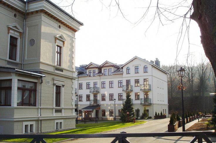 Zapraszamy do hotelu http://www.cottonina.pl/
