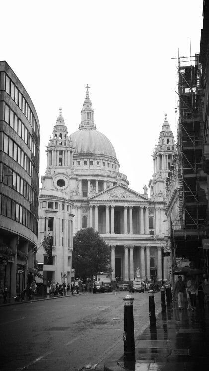 St Paul's Cathedral în London, Greater London
