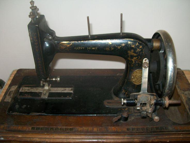 vintage viking sewing machine models