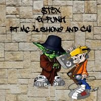 Stex_G Funk_Ft Mc Lushone and Cali - FREEDOWNLOAD by young nrg productions on SoundCloud