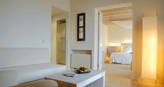 Can Simoneta  Can Simoneta Hotel is a stylish boutique hotel in the north east of Mallorca.