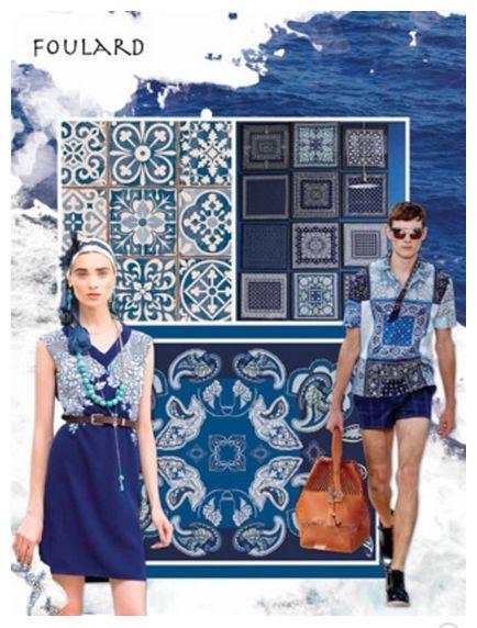 Prints & More- Spring/Summer 2015