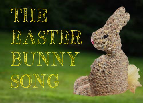 Let's Play Music: The Easter Bunny Song