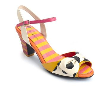 Too Cute! Elsie sandals by Lola Ramona at Shoe fun