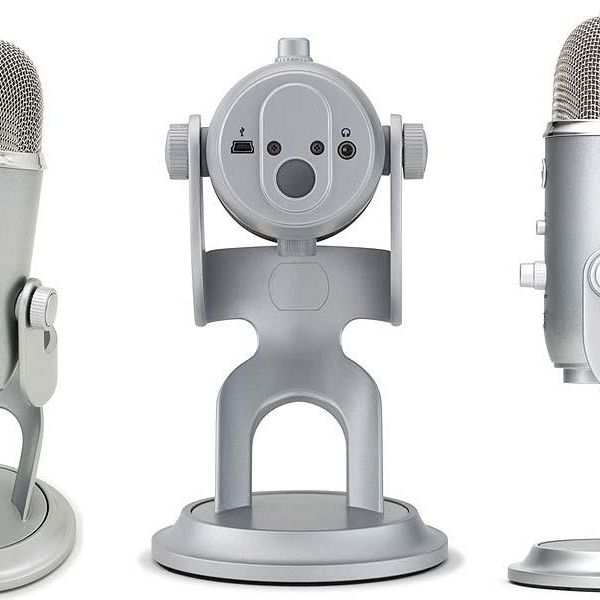 Visit The Link In Our Bio For Your Chance To Win a Blue Yeti USB Microphone (Silver) ! #pinterestegiveaway #bluemicrophones #giveaway #microphone #gaming #gamer #videogames #gamestagram #steam #sorteo #follow #followme #win #contest #sweepstakes #giveaways #giveawayindonesia #giveawayph #giveawaycontest #giveawayindo #giveawaymalaysia #entertowin #contestalert #goodluck