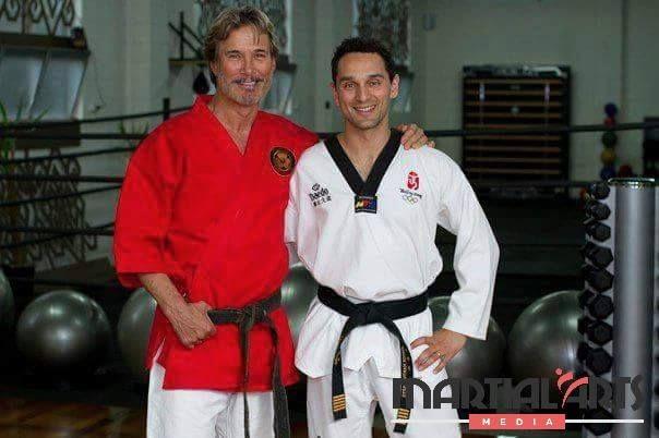 Grow Your Martial Arts School - Con Lazos and Richard Norton