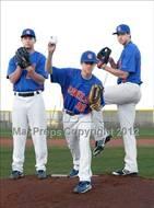 No. 1 high school baseball team, Bishop Gorman