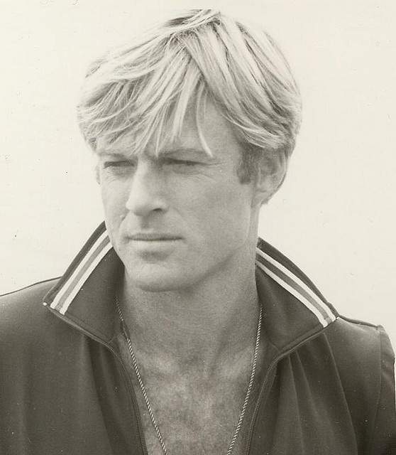 Robert Redford - I have always found him very interesting