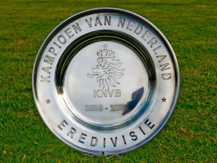 Netherlands KNVB Eredivisie  -- Trophy (Dutch clubs) http://en.wikipedia.org/wiki/Eredivisie