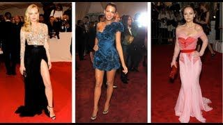 Celebrity Fashion, Best Met Ball Gowns, Fab Flash Celebrity Videos http://celebrity-videos.info/