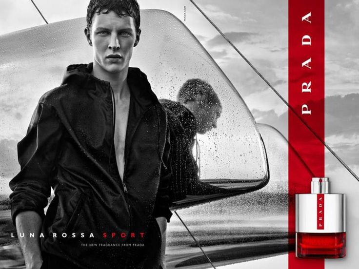 Drop by this exclusive Prada station. Assured gifts with