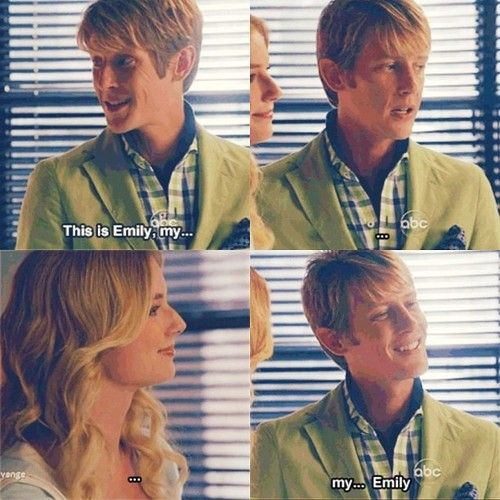 Emily & Nolan-they are just precious