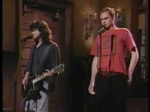 The Tragically Hip - Grace Too