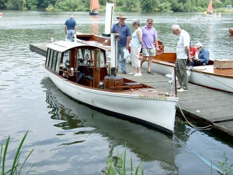 Build Your Own Boat – Dory Boat Plans | Steam boats, Boat ...