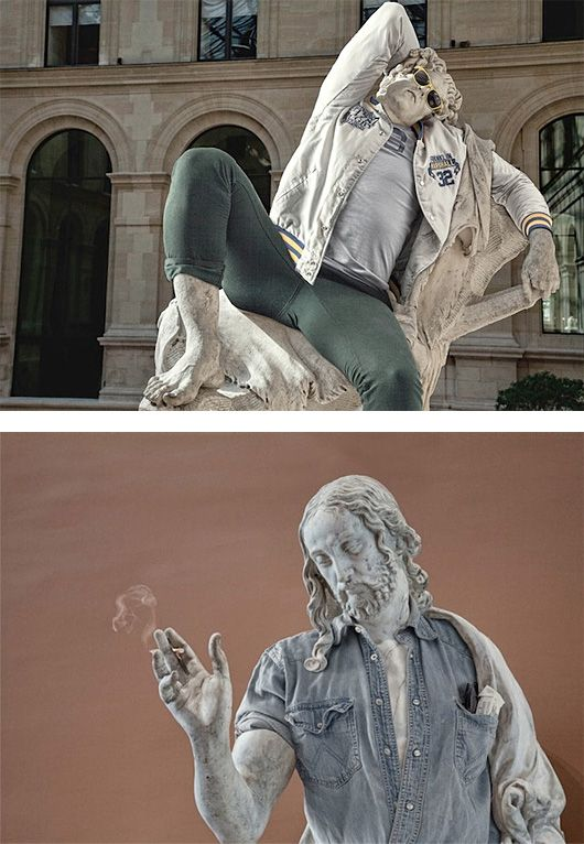 Street Stone by Alexis Persani & Léo Caillard | Inspiration Grid | Design Inspiration