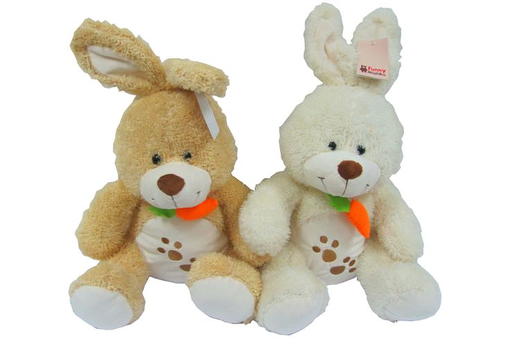 Костюм для собак - Заяц плюшевый. Плюшевые костюмы для собак.