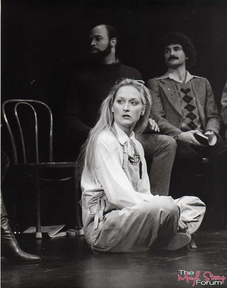 """"""" Alice In Concert"""" (theater - 1980)"""