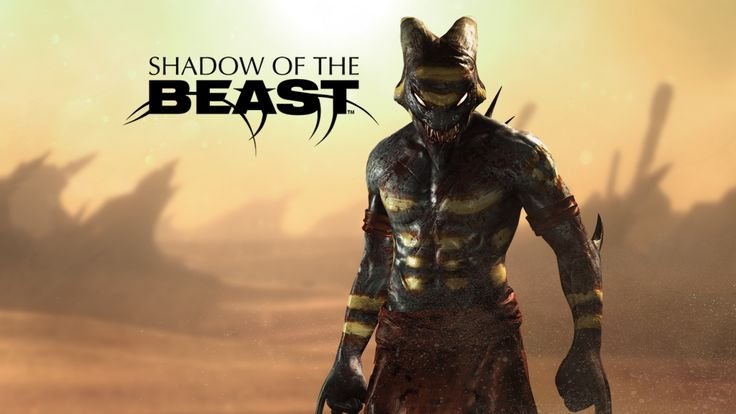 """Sony Reveals New Shadow of the Beast Gameplay """
