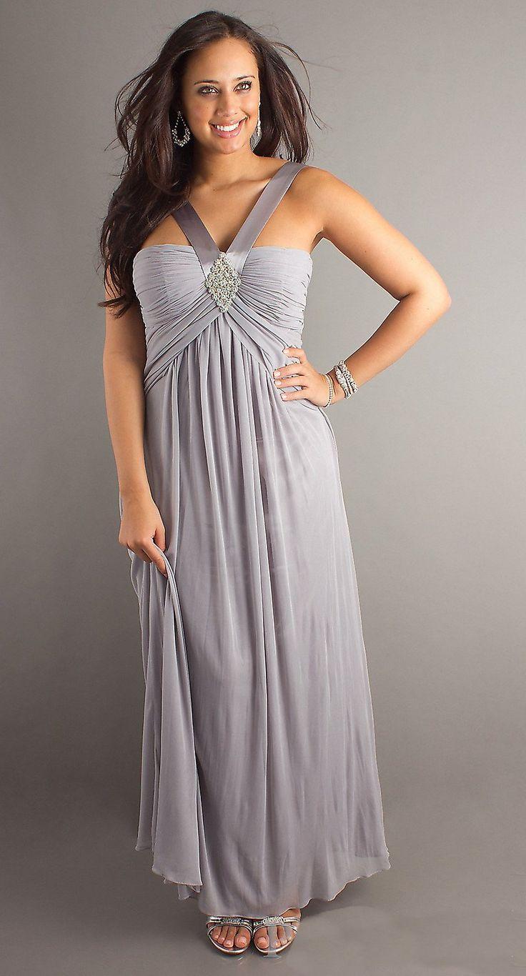 1000 ideas about semi formal wedding on pinterest semi for Semi formal wedding dresses plus size