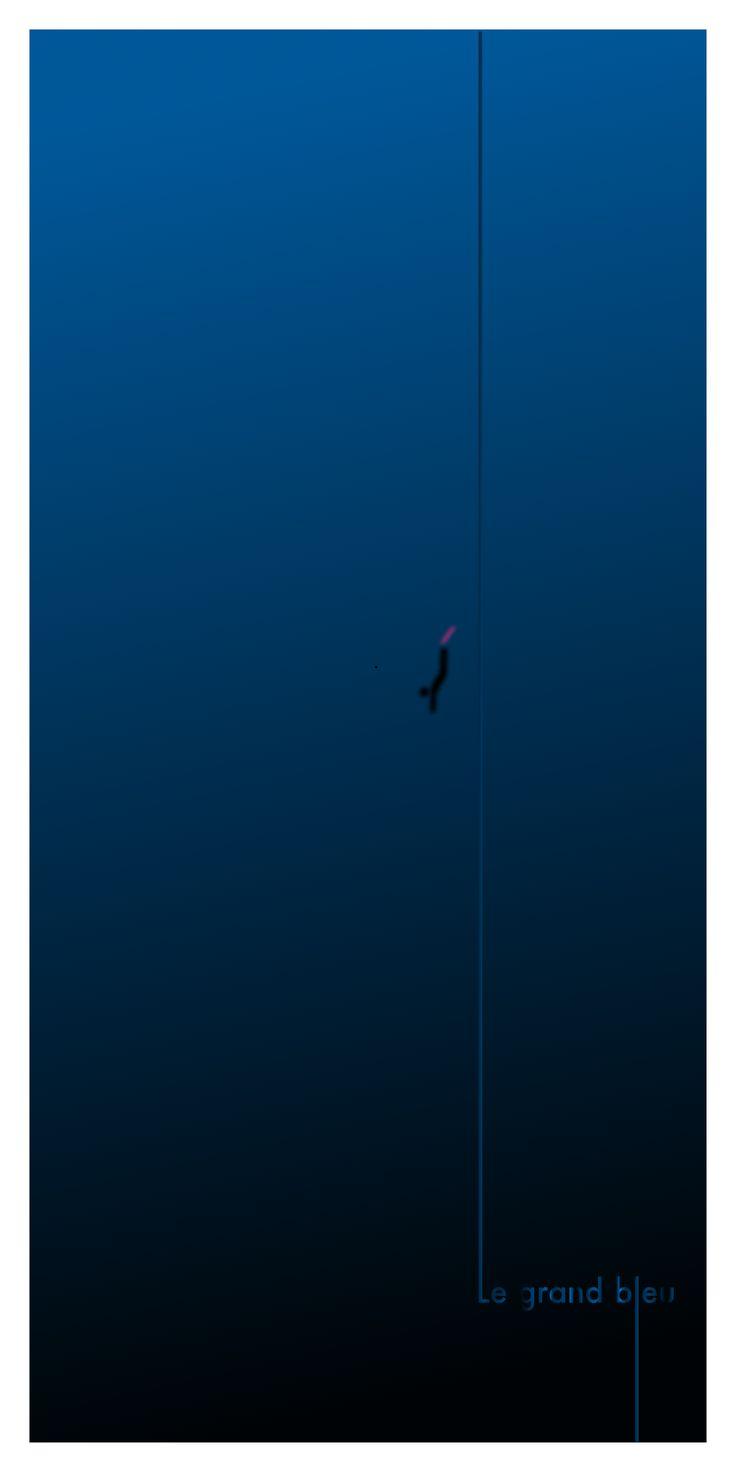 Le grand Bleu Luc Besson