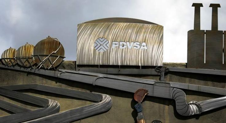 Producción de PDVSA cae por cuarto año PDVSA enfrenta por cuarto año una caída en su producción, a pesar de los aumentos del precio del petróleo, que no son suficientes  http://wp.me/p6HjOv-35z ConstruyenPais.com