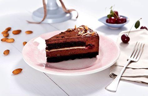 Isteni az ország cukormentes tortája: íme, a recept   femina.hu
