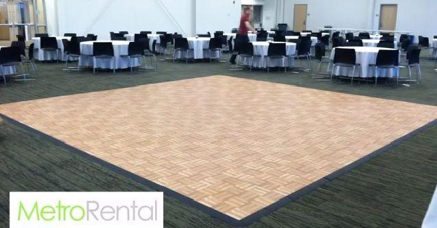 Best 25 dance floor rental ideas on pinterest wedding for Temporary flooring for renters