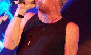 Interview with Graham Bonnet (Vocals) (Rainbow, Michael Schenker Group, Alcatrazz, Impellitteri)