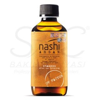 Nashi Argan After Sun Hydrating Güneş Sonrası Nem Şampuanı 200 ml