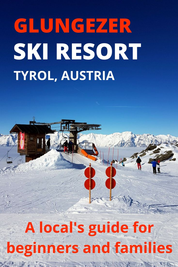 The Glungezer ski resort above the Inn Valley in Tyrol, Austria is a best-kept secret of the locals. Read our review to help you decide why you should take to the slopes of this old-culture small ski resort with excellent natural snow conditions.