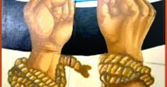 En nombre de nuestro Señor Jesucristo rompo y desato todo tipo de amarres que hayan hecho sobre mi persona, y reclamo mi libe...