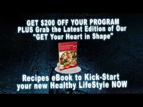 Protect your Heart...Lose Weight & Keep it Off!  #hearthealth #weightloss