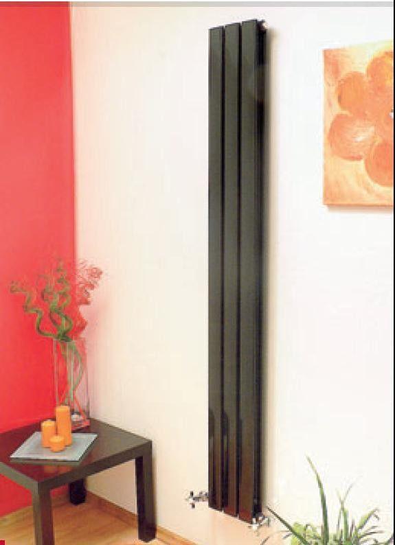 7 besten schmale Heizkörper Bilder auf Pinterest Farbe weiß - moderne heizkorper wohnzimmer