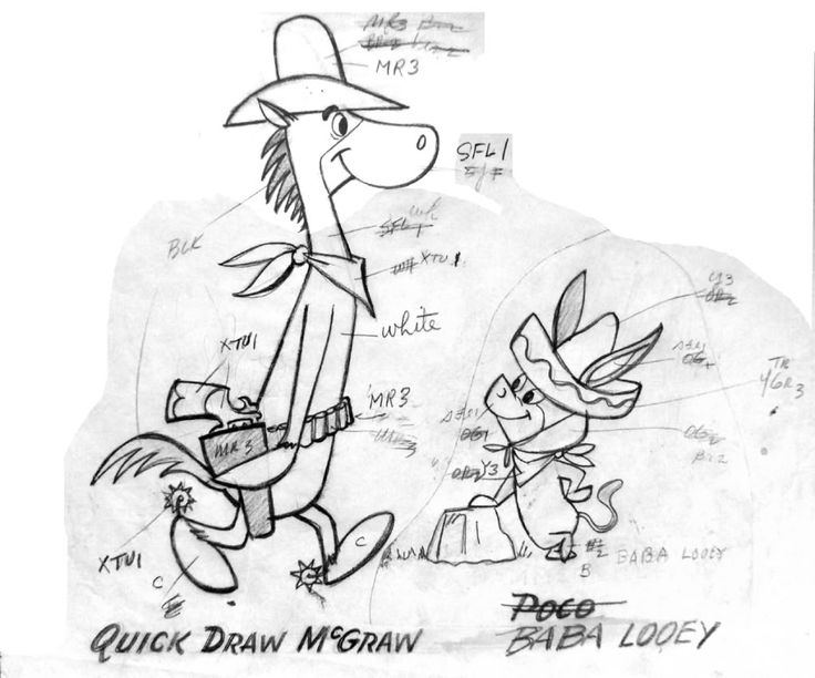 Coloring Book Breakd0wn moreover Sergeant Blast as well Artist Mitch Oconnells Fun additionally Coloring Pages Hanna Barbera Characters besides Model Sheet Monday Wile E Coyote. on wacky racers cartoons