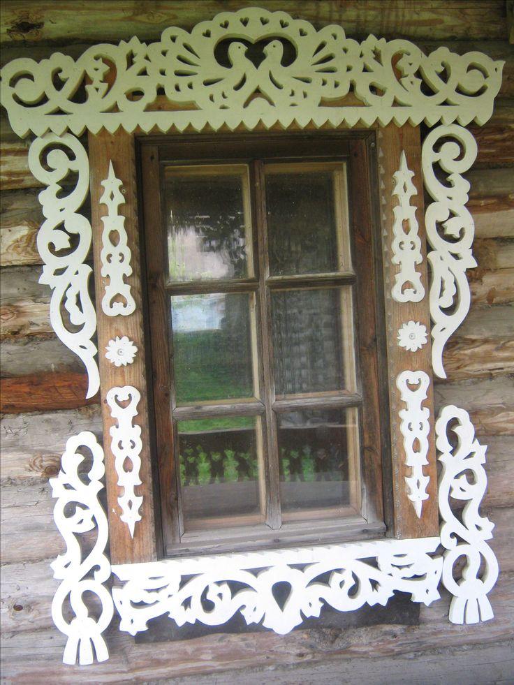 Резные наличники на окна шаблоны фото