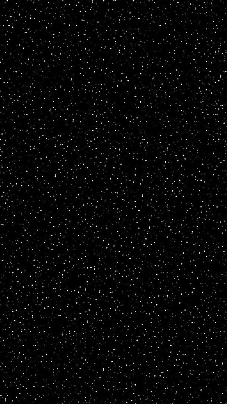 Wallpaper iphone 6 black - Simple Starry Sky Field Iphone 6 Wallpaper