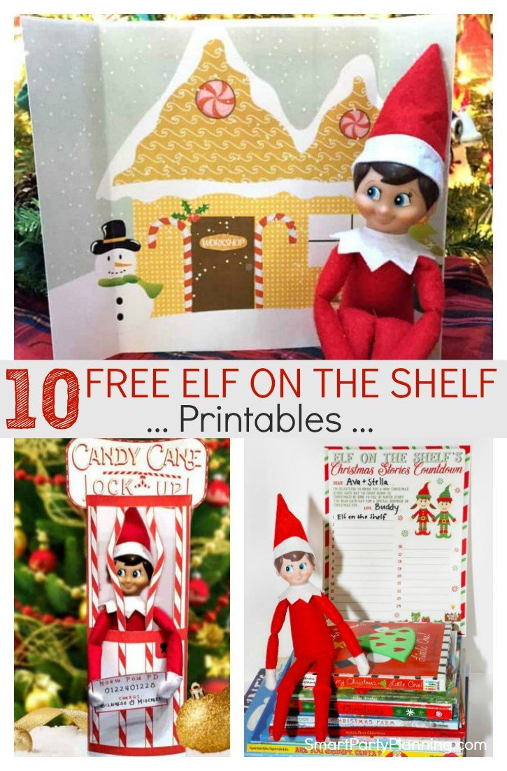 Elf On The Shelf Coloring Sheets For Children Educative Printable Coloring Pages Coloring Pages Inspirational Coloring Pages For Kids