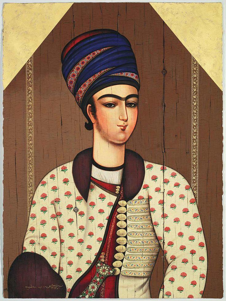 Aydin Aghdashloo