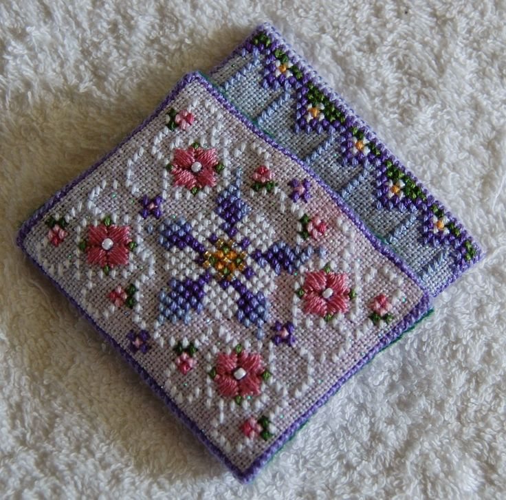 Just Nan Sherry's Scissor Pocket, an exclusive design for Country Crafts in Colorado 3