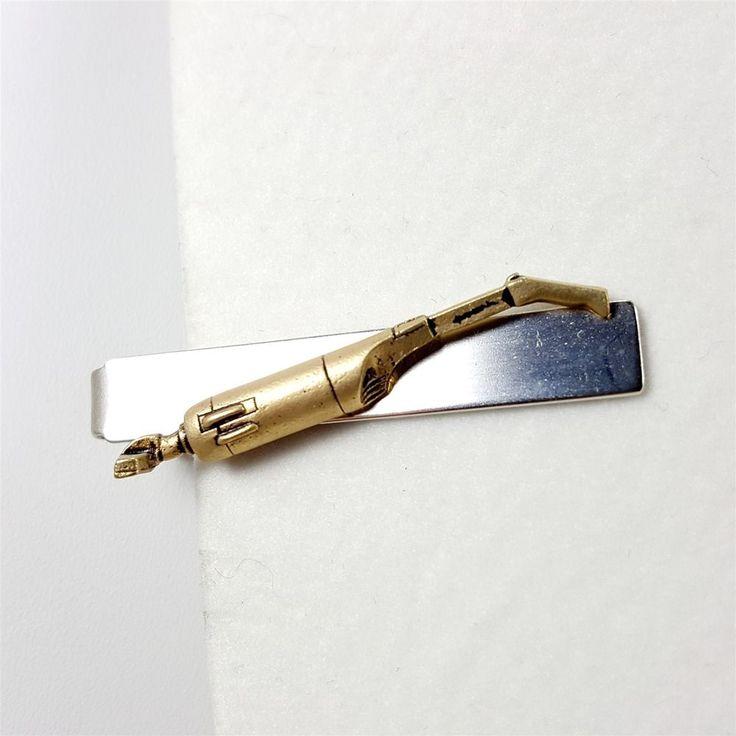 13 best tie clips amp cufflinks images on pinterest tie