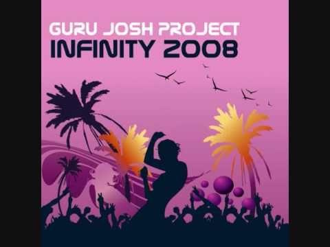 Guru Josh Project - Infinity 2008(Klaas remix)