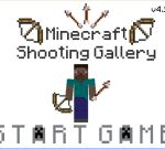 Dont mind trying Minecraft Themed Shooting Gallery because this wonderful game is considered as one of the perfect opportunities to test your shooting skills all players!