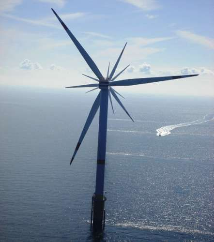 33 best Wind Turbines images on Pinterest Renewable energy, Wind - windfarm project manager sample resume